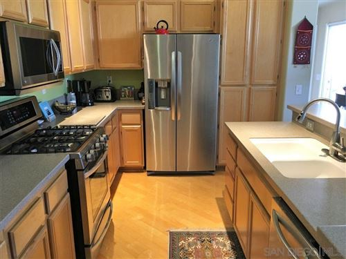 Photo of 10864 Ivy Hill Dr #4, San Diego, CA 92131 (MLS # 210021600)