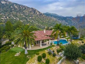 Photo of 14940 Oak Trail Court, Poway, CA 92064 (MLS # 190049601)
