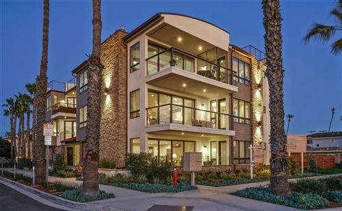 Photo of 724 North Pacific Street #4, Oceanside, CA 92054 (MLS # 200021601)