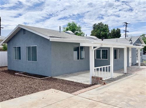 Photo of 915 N N Anza St, El Cajon, CA 92021 (MLS # 200032601)