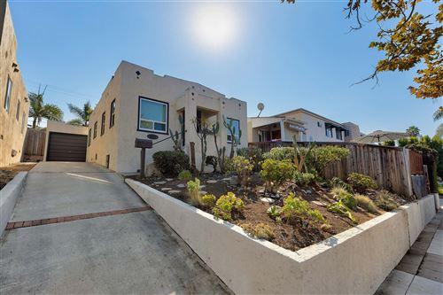 Photo of 4081 Hamilton St, San Diego, CA 92104 (MLS # 200047601)