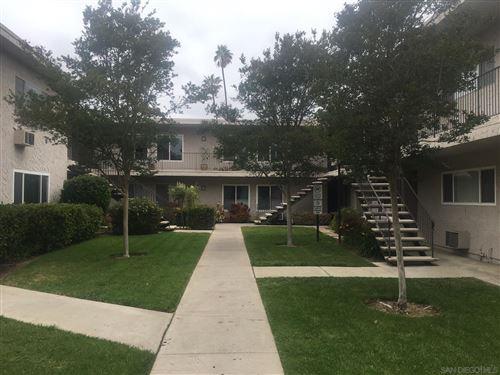 Photo of 8220 Vincetta Drive #56, La Mesa, CA 91942 (MLS # 210016601)