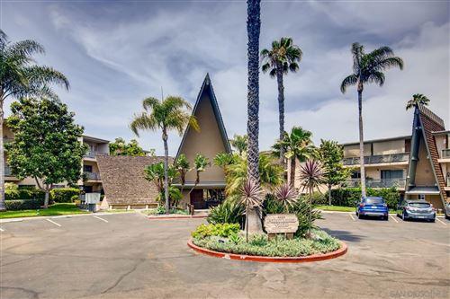 Photo of 4444 W Point Loma Blvd #45, San Diego, CA 92107 (MLS # 210023601)