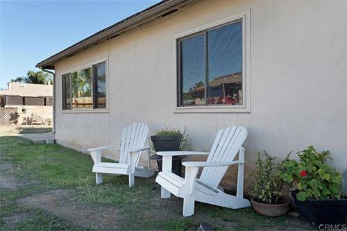 Photo of 774 N Citrus Avenue, Vista, CA 92084 (MLS # NDP2003601)