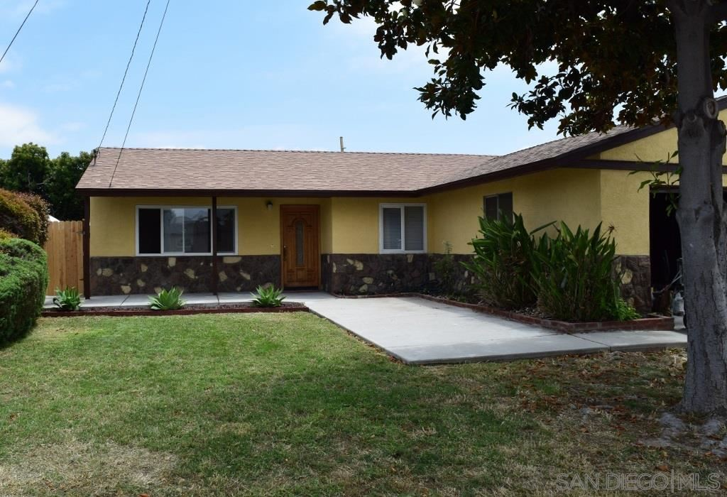 Photo of 2732 E Division, National City, CA 91950 (MLS # 200030601)