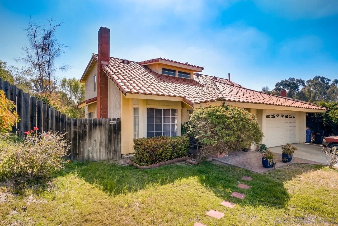 Photo of 111 Henson St., San Diego, CA 92114 (MLS # 210009601)