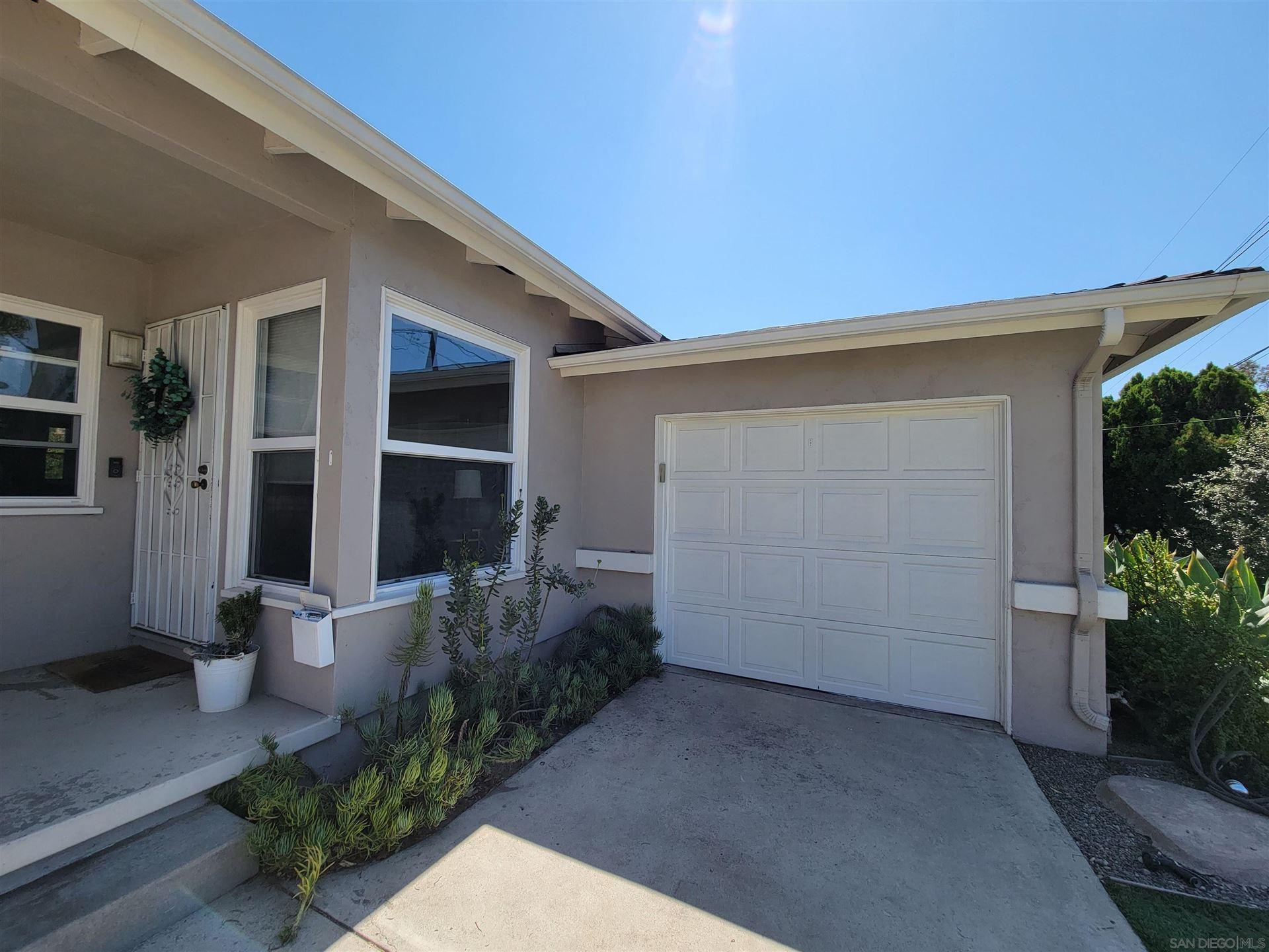 Photo of 6025 Kelton Ave, La Mesa, CA 91942 (MLS # 210026601)