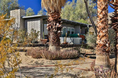 Photo of 3386 Broken Arrow Rd, Borrego Springs, CA 92004 (MLS # 200050602)