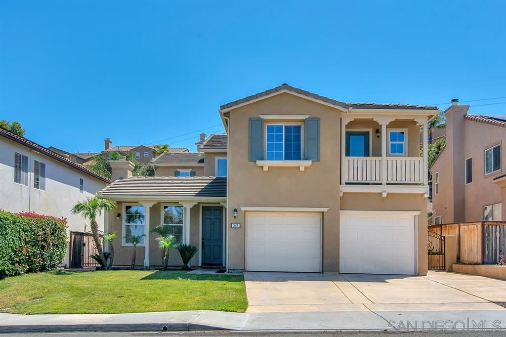 Photo of 347 Plaza Paraiso, Chula Vista, CA 91914 (MLS # 200030602)