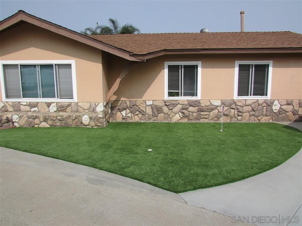 Photo of 13134 Acton Ave, Poway, CA 92064 (MLS # 200044602)