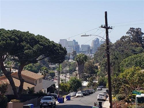 Photo of 806 W Thorn St, San Diego, CA 92103 (MLS # 180021603)