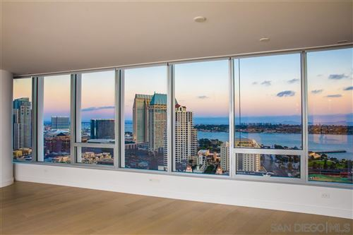 Photo of 888 W E Street #2504, San Diego, CA 92101 (MLS # 200030603)