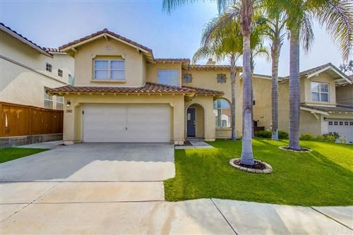 Photo of 769 Whispering Trails Dr, Chula Vista, CA 91914 (MLS # 200045603)