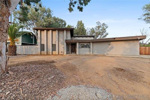 Photo of 16341 Arena Dr, Ramona, CA 92065 (MLS # 200046603)