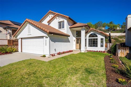 Photo of 9060 Buckwheat St, San Diego, CA 92129 (MLS # 210001603)