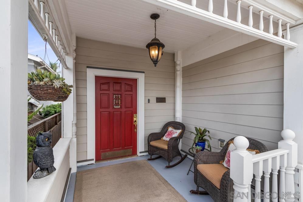 Photo of 827-829 A AVENUE, Coronado, CA 92118 (MLS # 200051603)