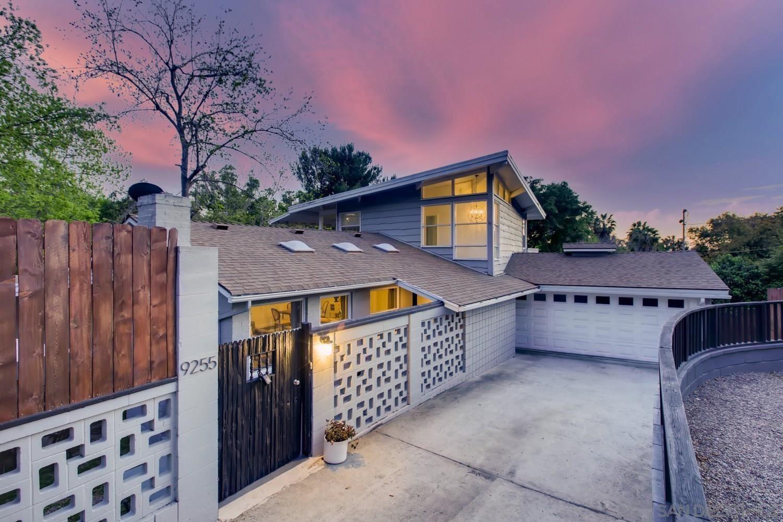 Photo of 9255 Mollywoods Avenue, La Mesa, CA 91941 (MLS # 210011603)