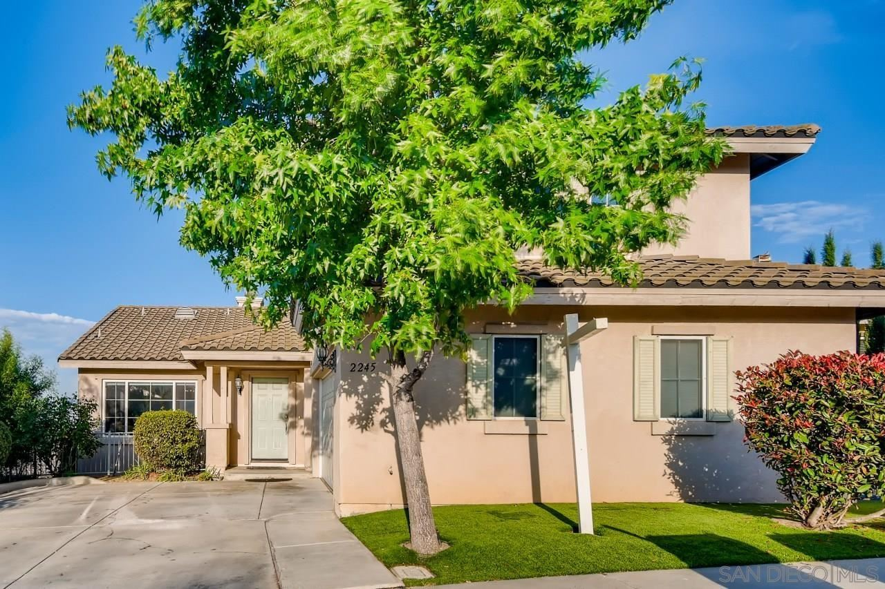 Photo of 2245 Pointe Parkway, Spring Valley, CA 91978 (MLS # 210020603)