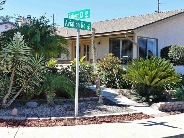 Photo of 307 Retreat Court, Fallbrook, CA 92028 (MLS # NDP2110603)