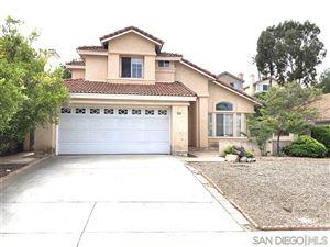 Photo of 522 Avenida Blanco, San Marcos, CA 92069 (MLS # 190033604)