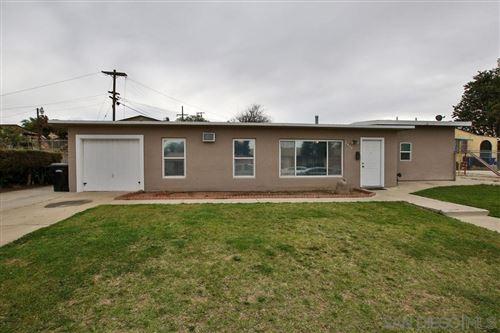 Photo of 2437 Rancho Dr, San Diego, CA 92139 (MLS # 210005604)