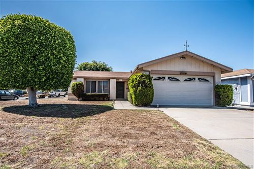 Photo of 8193 Tisha Street, San Diego, CA 92126 (MLS # 210014604)