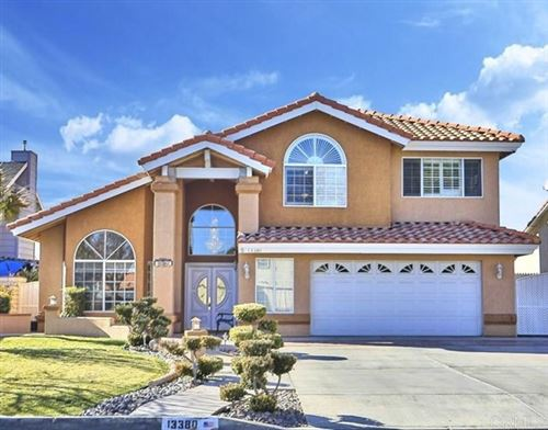 Photo of 13380 Driftwood, Victorville, CA 92395 (MLS # NDP2003604)