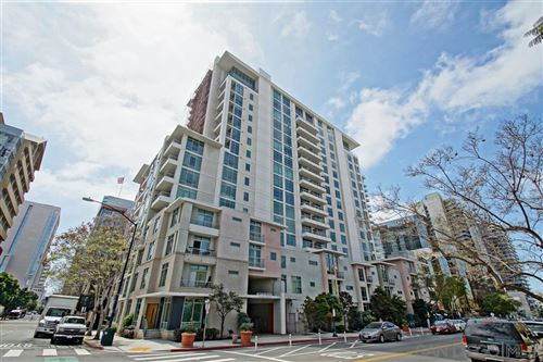 Photo of 425 W Beech St #1201, san diego, CA 92101 (MLS # 200015605)