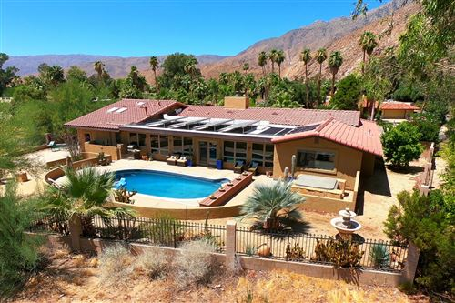 Photo of 164 Montezuma Rd, Borrego Springs, CA 92004 (MLS # 200036605)