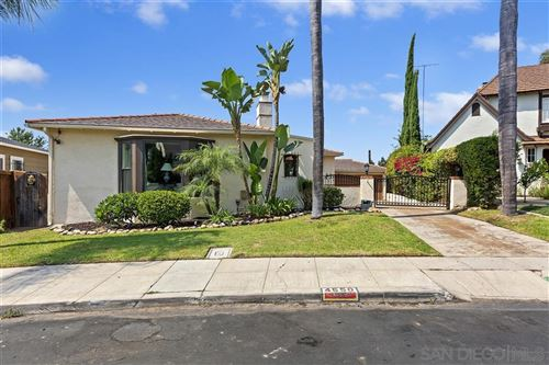 Photo of 4550 Norma Dr, San Diego, CA 92115 (MLS # 200040605)