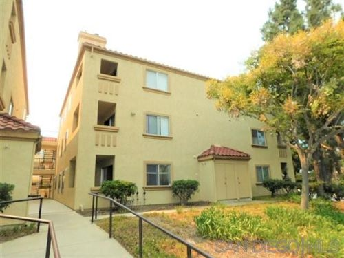 Photo of 2065 Burton St #74, San Diego, CA 92111 (MLS # 200043605)