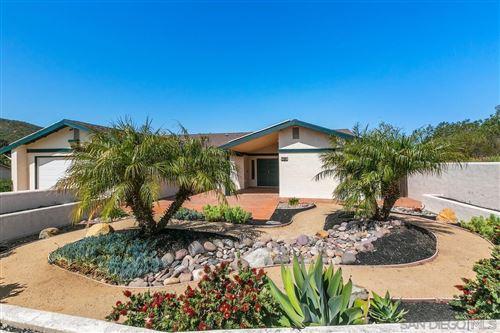 Photo of 601 Sandy Lane, San Marcos, CA 92078 (MLS # 210012605)