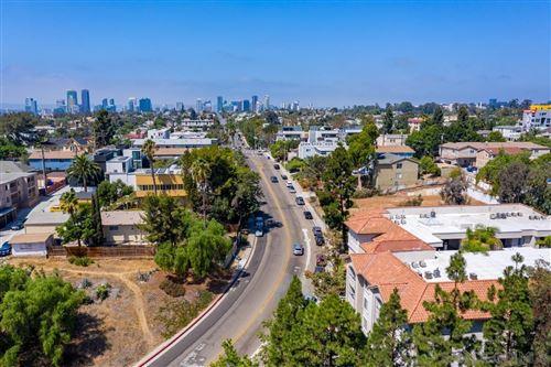 Tiny photo for 3078 Broadway #107, San Diego, CA 92102 (MLS # 210025605)