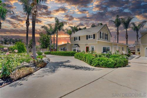 Photo of 823 N Citrus Ave, Escondido, CA 92027 (MLS # 210027605)