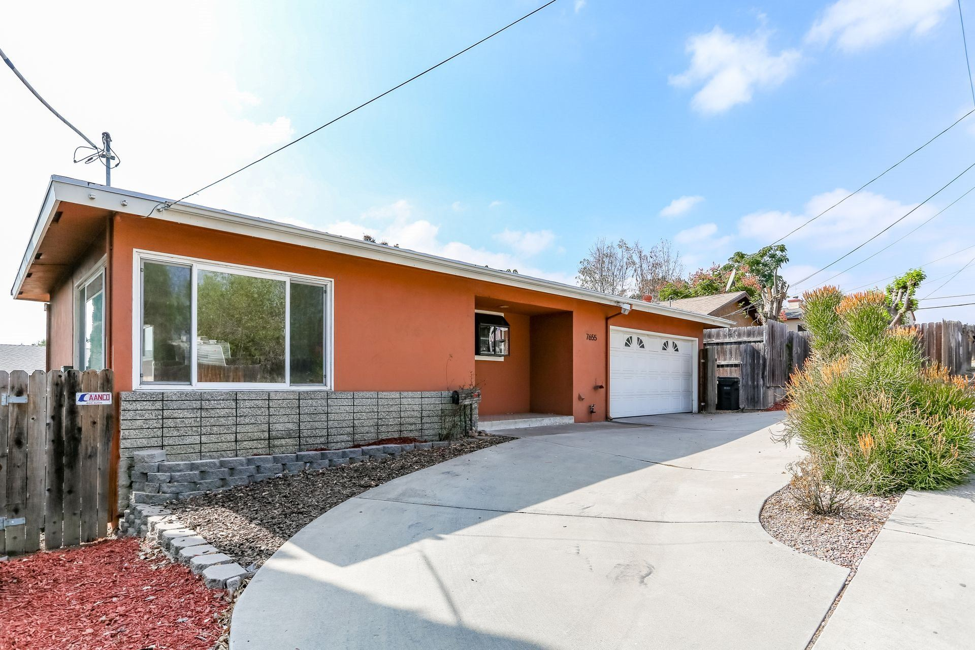 Photo of 7655 San Miguel Ave, Lemon Grove, CA 91945 (MLS # 200049605)