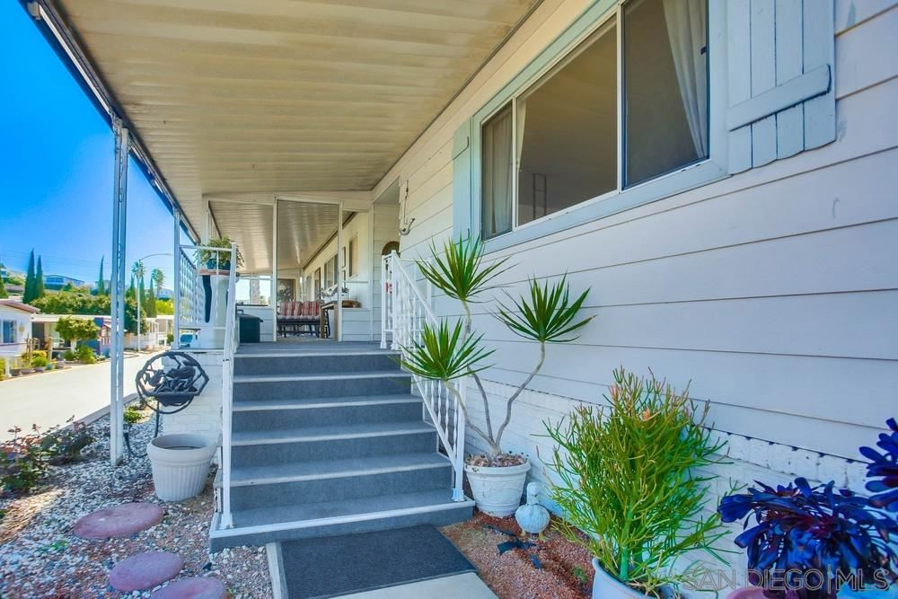 Photo of 1145 E Barham Dr #181, San Marcos, CA 92078 (MLS # 210006605)