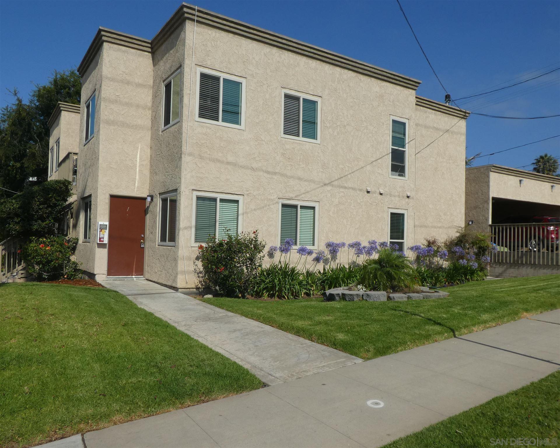 Photo of 1676 Chalcedony St, San Diego, CA 92109 (MLS # 210015605)