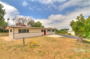 Photo of 360 W W Clemmens Ln, Fallbrook, CA 92028 (MLS # 190026606)