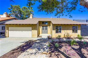 Photo of 634 Schafer Pl, Escondido, CA 92025 (MLS # 190051606)