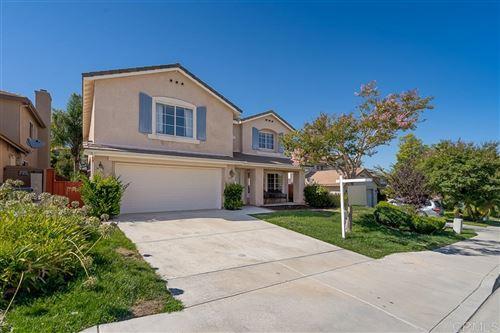 Photo of 2585 Cedar Grove Ct, Chula Vista, CA 91915 (MLS # 200037606)