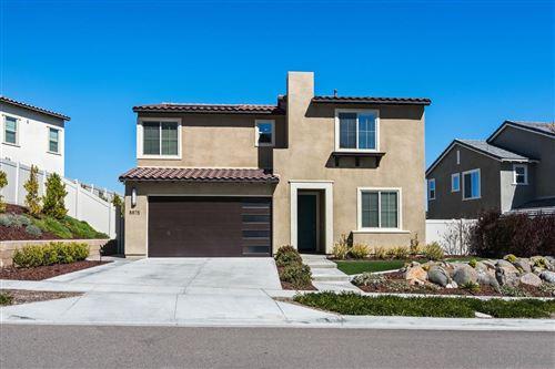 Photo of 8875 Hightail, Santee, CA 92071 (MLS # 210005606)