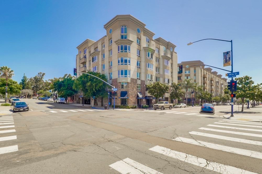 Photo of 1480 Broadway #2522, San Diego, CA 92101 (MLS # 200031606)