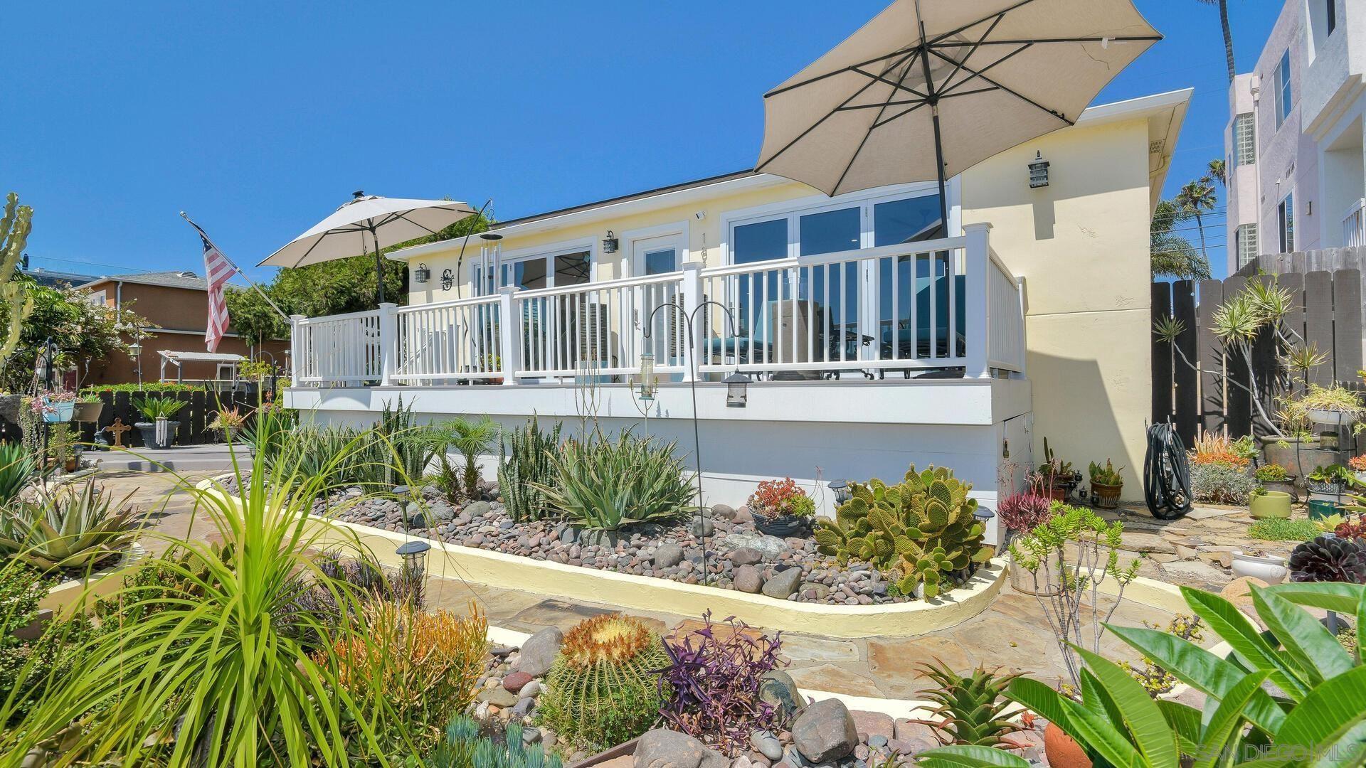 Photo for 184 Imperial Beach Blvd, Imperial Beach, CA 91932 (MLS # 210024606)
