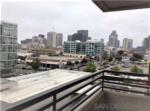 Photo of 550 Park #2503, San Diego, CA 92101 (MLS # 190055607)