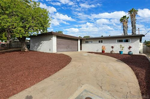 Photo of 6071 Nancy Dr, La Mesa, CA 91942 (MLS # 210001607)