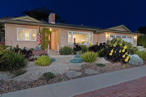Photo of 6652 Del Cerro Blvd, San Diego, CA 92120 (MLS # 210005607)