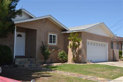 Photo of 742 Marjorie, San Diego, CA 92114 (MLS # 210008607)