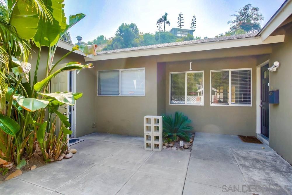 Photo of 4877 Campanile Drive, San Diego, CA 92115 (MLS # 200045607)