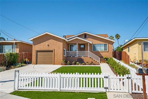 Photo of 944 11th Street, Imperial Beach, CA 91932 (MLS # 190054608)