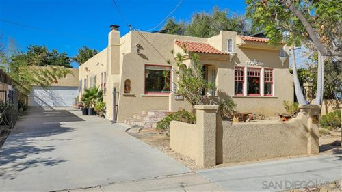 Photo of 1344 Edgemont St, San Diego, CA 92102 (MLS # 190062608)